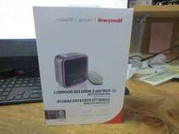Honeywell RDWL515A Portable Wireless Doorbell NEW In Box!