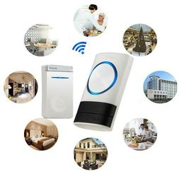 Remote Control 1 for 2 IFI Wireless Doorbell Bodyguard Water