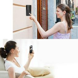 Ring Video Doorbell HD 1080P Wi-Fi Smart Phone Security Came