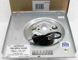 Broan-Nutone S97017709 Service 672RB Motor Blower Wheel Asse