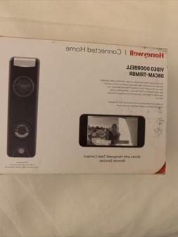 SkyBell DBCAM-TRIMBR Slim Design 1080p Wi-Fi Doorbell