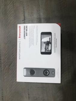 Honeywell SkyBell Trim 1080p Wi-Fi Video Doorbell - Silver S