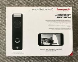 Honeywell SkyBell Trim Slim Design Wi-Fi Video Doorbell-DBCA