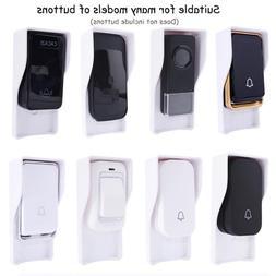 Smart Waterproof Cover FOR Wireless <font><b>Doorbell</b></f