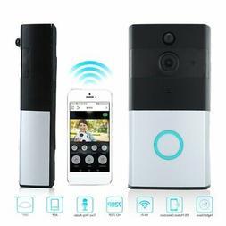 Smart Wireless WIFI Doorbell Low Power Consumption Doorbell