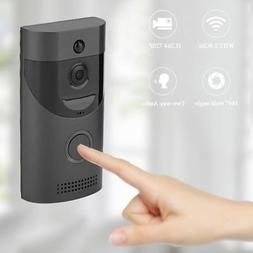 smart wireless wifi doorbell video camera phone