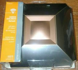 Style Selections Wired or Wireless Doorbell Chime #0568974-N