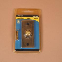 Thomas & Betts Carlon DH1631L Wired Door Bell Doorbell Chime
