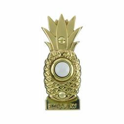 Thomas & Betts Dh1670L Pineapple Design Door Bell Pushbutton