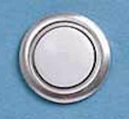 Thomas & Betts CARLON Replacement Lighted Doorbell Push Butt