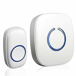 Top Quality SadoTech Model C Wireless Doorbell!! By SadoTech