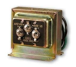 HEATHCO Tri Volt Wired Door Chime Transformer