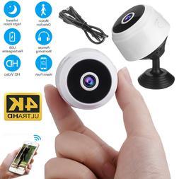 Two-Way Door Bell WiFi Wireless Video PIR Doorbell Talk Secu