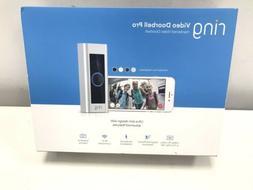 Ring Video Doorbell PRO 1080p WiFi Wired Doorbell Pro BRAND