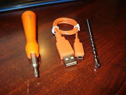 Ring Video Doorbell Pro 2 Kit Torx T15 Screwdriver Tool Char
