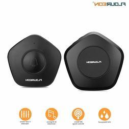 Waterproof Doorbell Wireless Electric Push Button, Door Bell