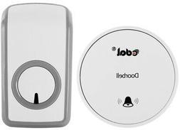 waterproof wireless doorbell chime kit door bell