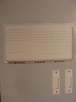 Wired Door Bell Contractor Kit 216598