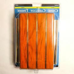 Carlon Wired Door Chime Doorbell DH506