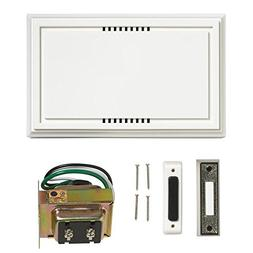 Home Depot Wired Doorbell Contractor Kit 1001 406 920 *FREE