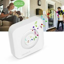Wired Doorbell Door Bell Chime For Home Office Access Contro