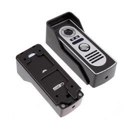 Wired Video Doorbell Home Intercom CMOS for 12V Door Phone V