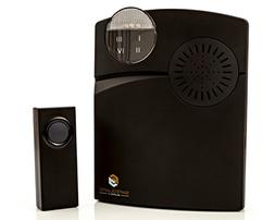 Wireless Doorbell - Long Range Wireless Doorbell 1000' Range