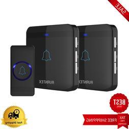 wireless doorbell d 3b waterproof door chime