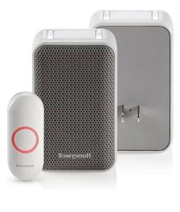 Wireless Doorbell/Door Chime. Honeywell RDWL313P2000/E Serie