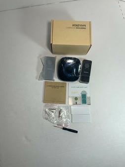 Wireless Doorbell Physen No Battery Required Door Chime Kit