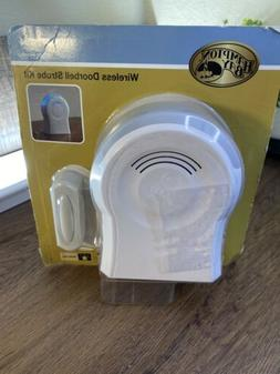 Wireless Doorbell Strobe Kit