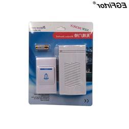 Wireless <font><b>Doorbell</b></font> Gate Alarm <font><b>Do