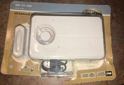 Hampton Bay Wireless MP3 Door Bell Kit Free Shipping