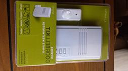 IQ AMERICA WD-2041A Wrls With Push Button Doorbell