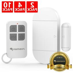 Wireless Window/Door Entry Security Burglar Alarm Chime Door