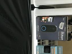 HEATH ZENITH NOTIFI ELITE Video Doorbell 720P HD WITH NIGHTV
